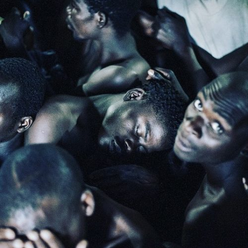 Kenyan gay inmates in need of condoms to curb HIV infections