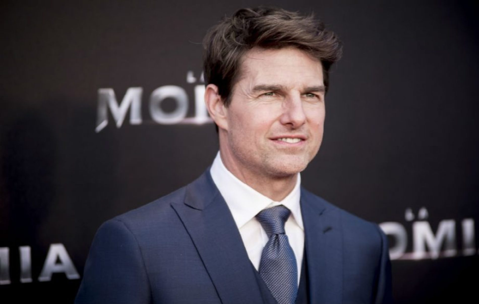 """Tom Cruise Is Not Gay."" Mobster's deathbed confession"