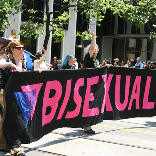 Celebrate Bisexual Awareness Week with these tweets about the 'bi culture'