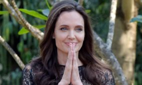 About Angelina Jolie And The Movie 'First They Killed My Father' Through The Eyes of a Nigerian