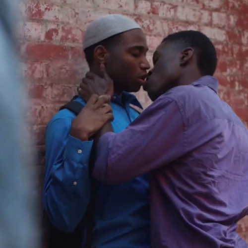 About Religion, Ultimatums, And Gay Relationships