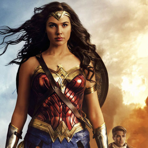 Fans are calling for Wonder Woman's true sexuality to be revealed in the upcoming sequel