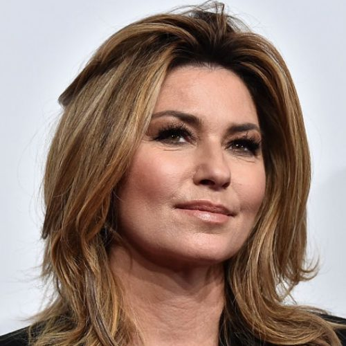 Shania Twain Talks About LGBT Equality