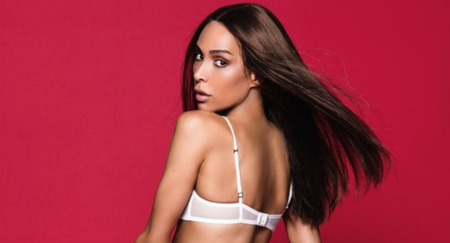 Playboy debuts its first transgender Playmate, French model Ines Rau