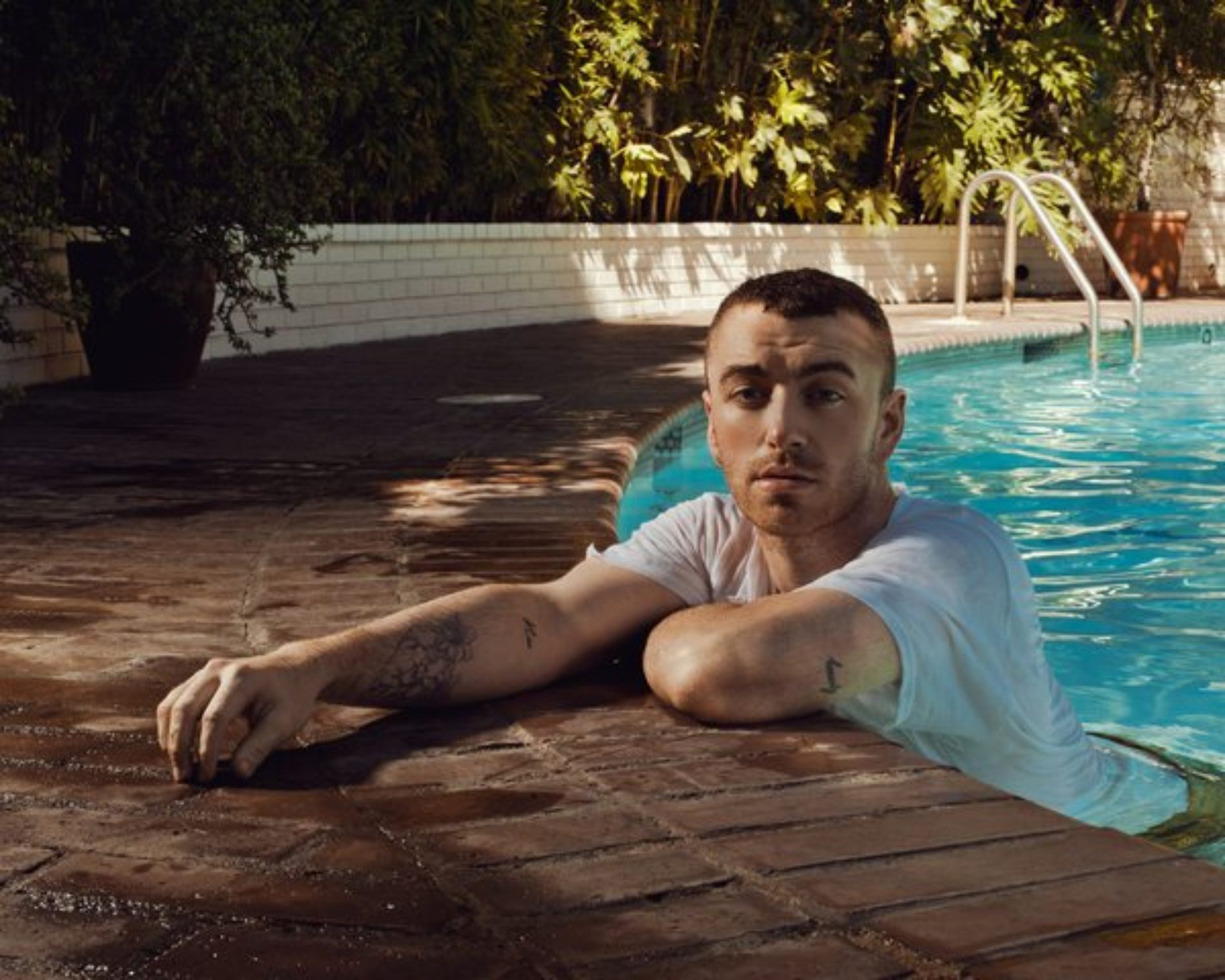 The Piece That Asks Gay Men To Give Sam Smith a Break