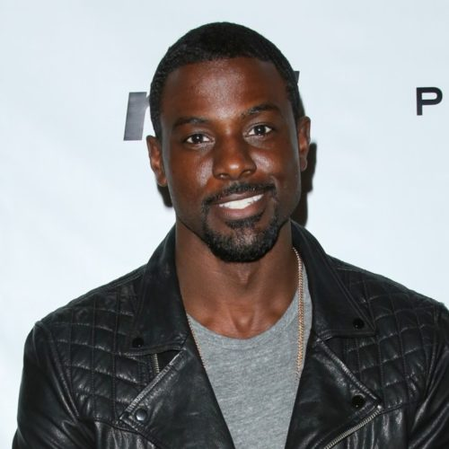 """I Am Not My Hair!"" Lance Gross lashes out at detractors of his new look"