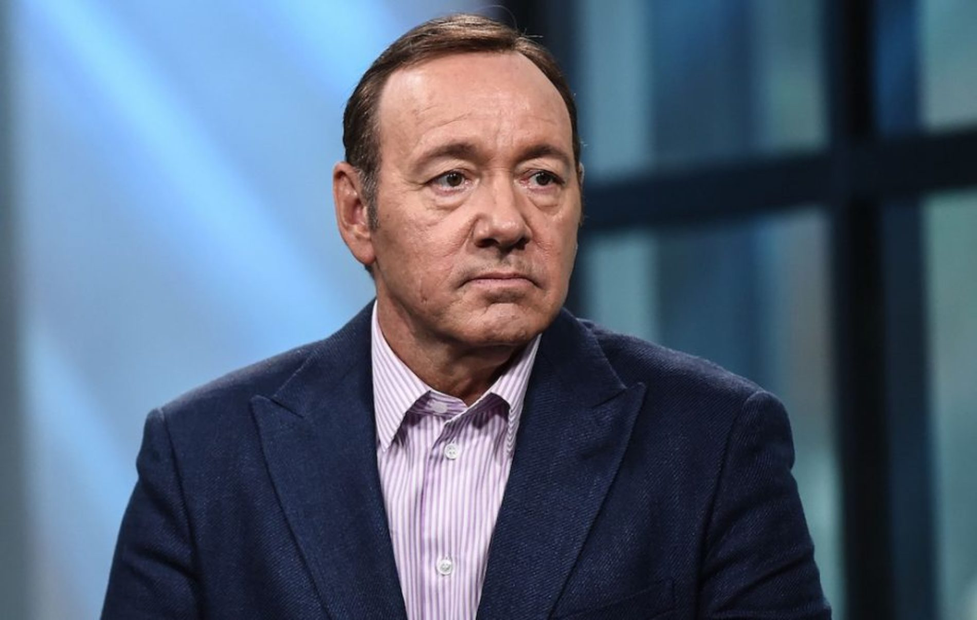 A Look at The Case of Kevin Spacey