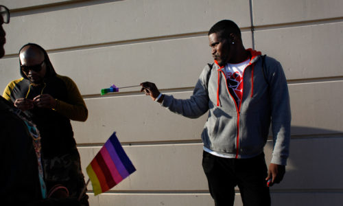 """""""I Will Fight For You But…"""" The Shame Of The LGBT Activist"""