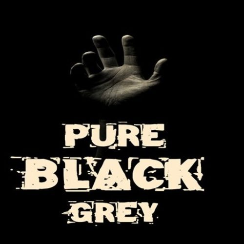 PURE BLACK GREY (Episode 8)