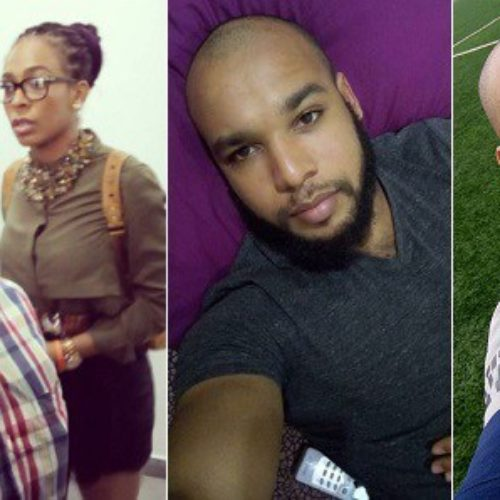 Brother of Ex-Big Brother Housemate TBoss laments being the target of flirtatious messages from gay men