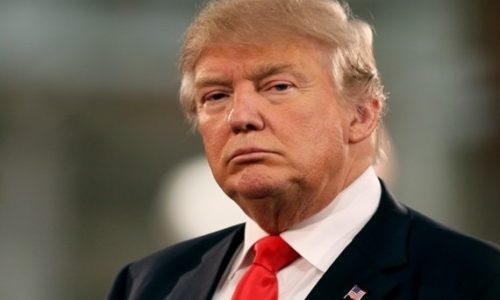 The impeachment of President Trump has officially begun