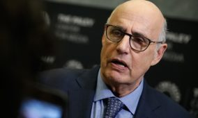 Jeffrey Tambor Exits 'Transparent' After Sexual Harassment Allegations