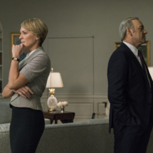 'House Of Cards' Looks To Resume Production For Final Season After Extended Hiatus
