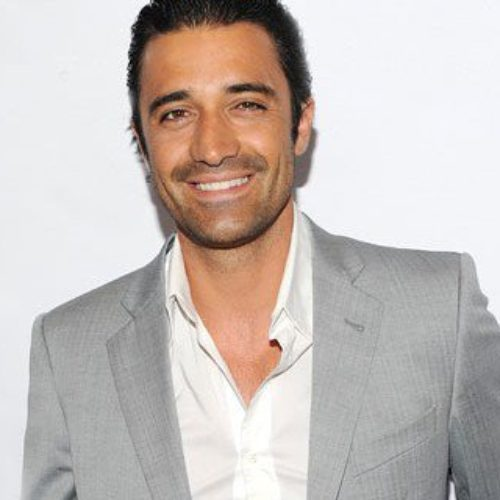 'Sex and the City' star Gilles Marini says he was a 'piece of meat' for Hollywood executives
