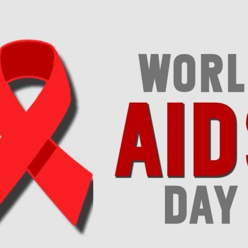 Happy World AIDS Day, Everyone!