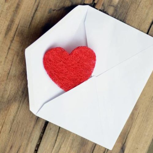 Love Letter To You, Dear Homophobe