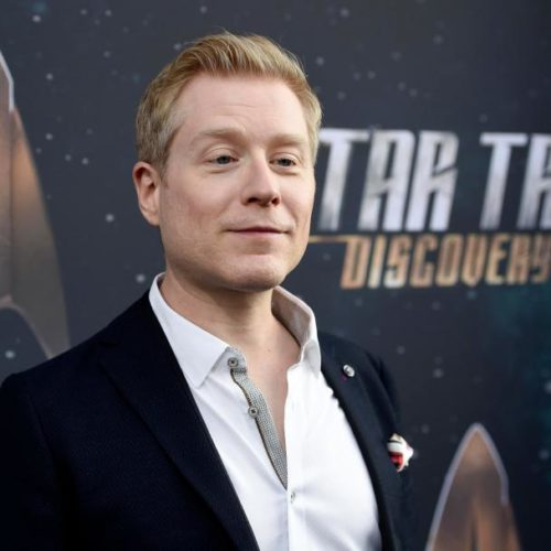 No, Anthony Rapp is not responsible for ending 'House of Cards'