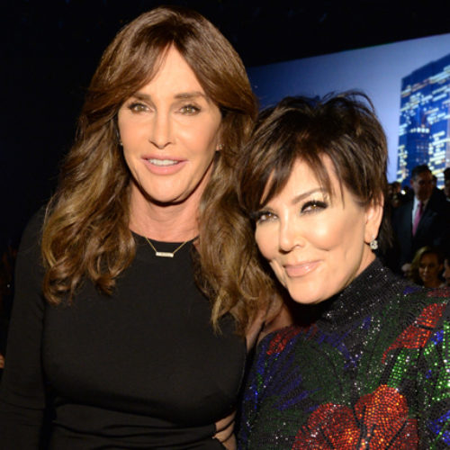 "Caitlyn Jenner on Kim Kardashian and Kris Jenner: ""Of course I didn't trust them."""