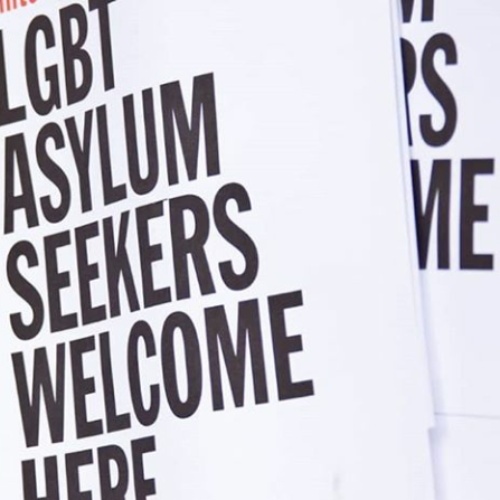 EU bans countries from using 'homosexuality tests' on asylum seekers