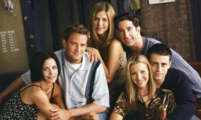 Sitcom 'Friends' comes to Netflix and viewers are shocked at the show's homophobia, transphobia and misogyny