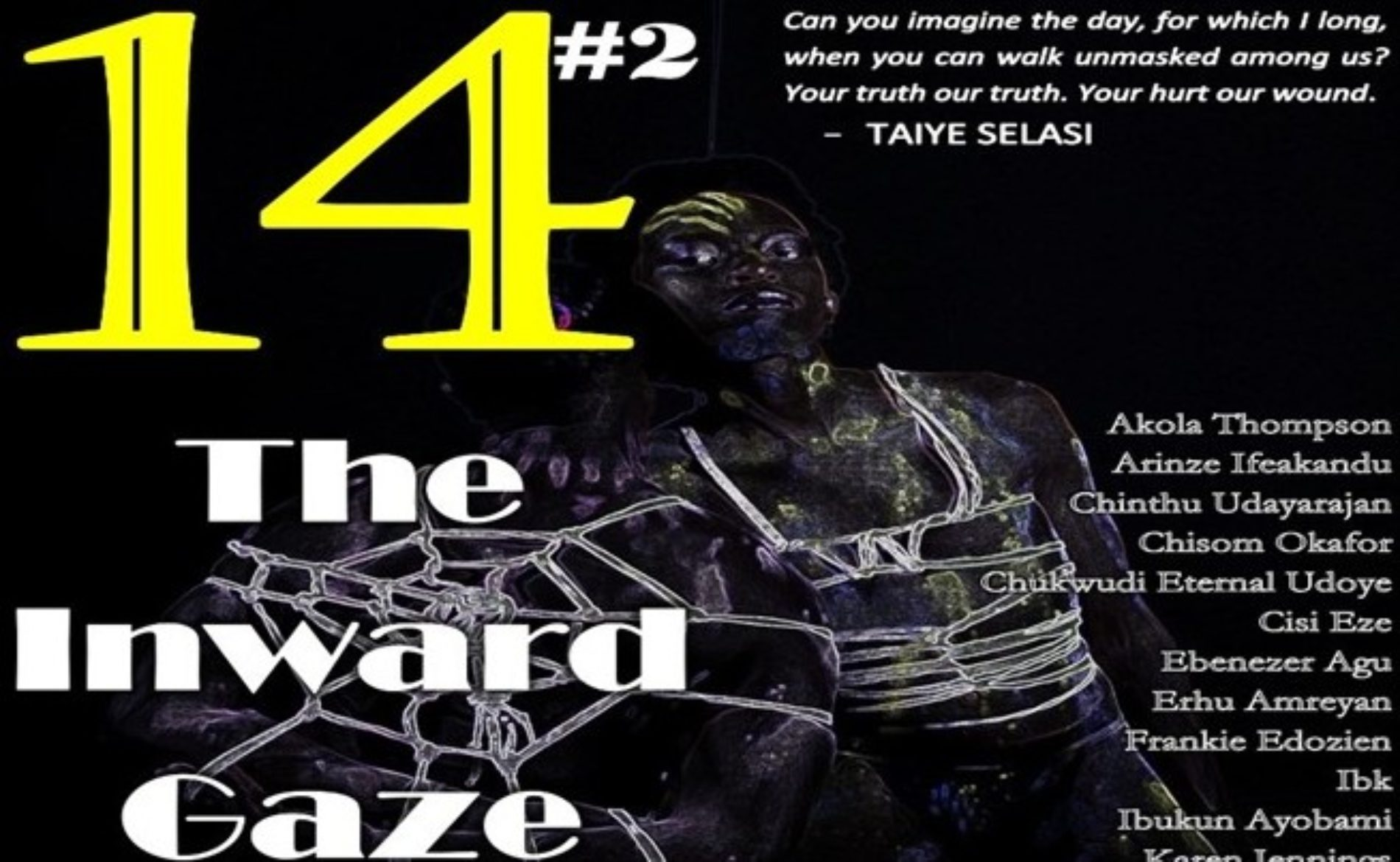 14: An Anthology of Queer Art | Vol. 2: The Inward Gaze