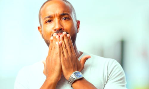 The shock of discovering that there are gay men in Lagos