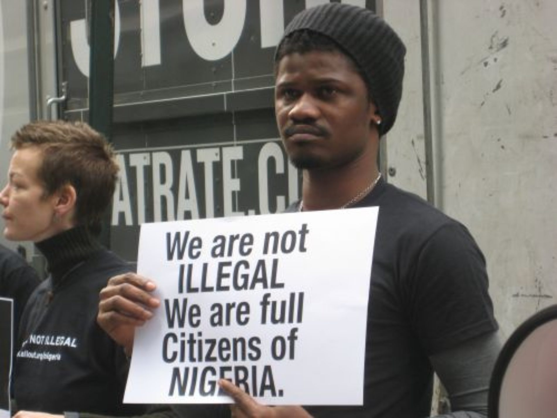 Do You Know Nigeria's Anti-Gay Law?