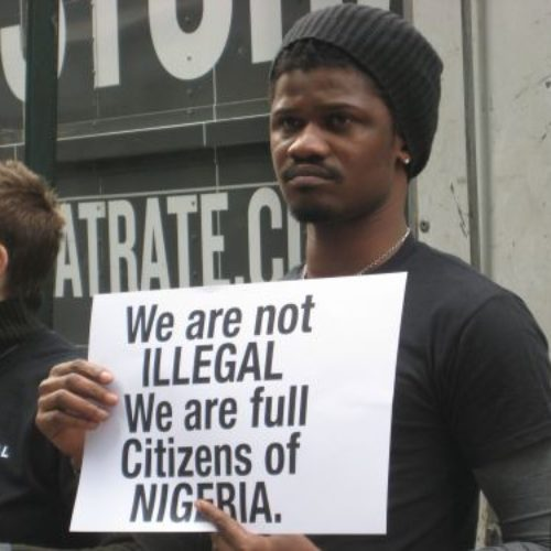Do You Know Nigeria's Anti-Gay Law?