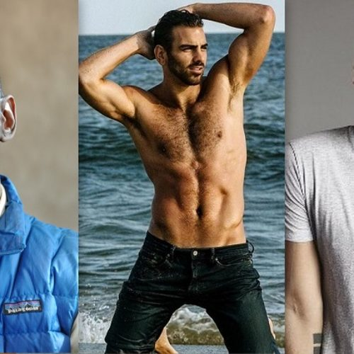 OUT Magazine Names The World's 100 Most Eligible LGBT Bachelors