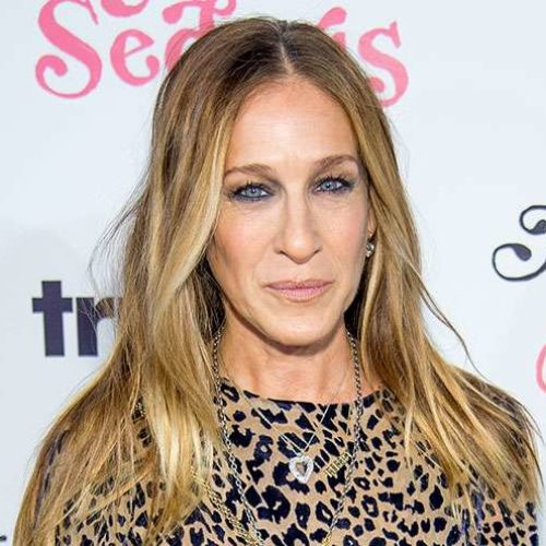 "Sarah Jessica Parker says Kim Cattrall said ""things that were really hurtful"""