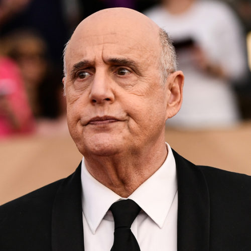 Jeffrey Tambor lashes out at Jill Soloway after getting fired from 'Transparent' over sexual harassment allegations