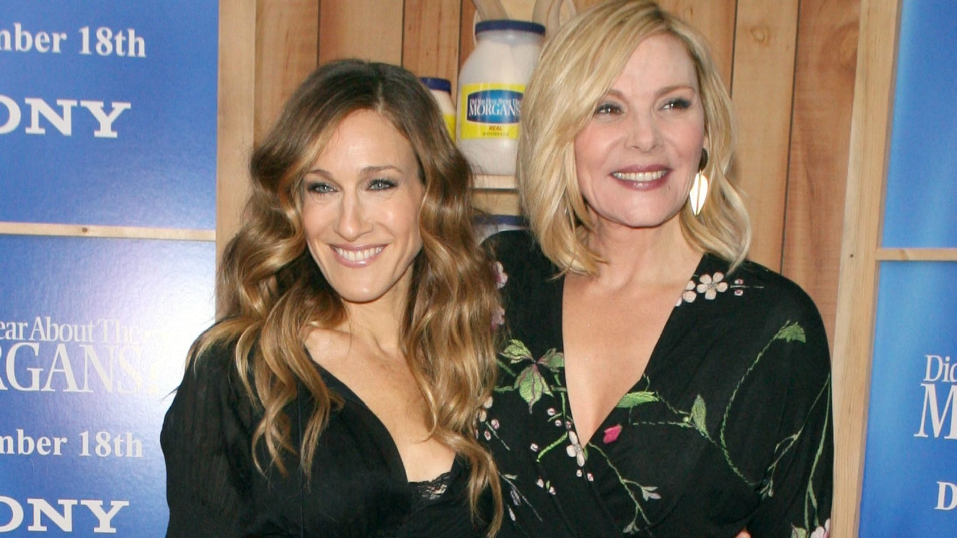 A Timeline of Kim Cattrall and Sarah Jessica Parker's feud as the 'Sex And The City' star lashes out at co-star following brother's death
