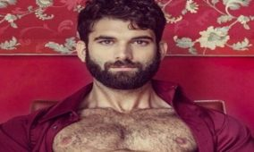 """""""Men can be victims too."""" Porn Star Tegan Zayne on his rape allegations against costar Topher DiMaggio"""
