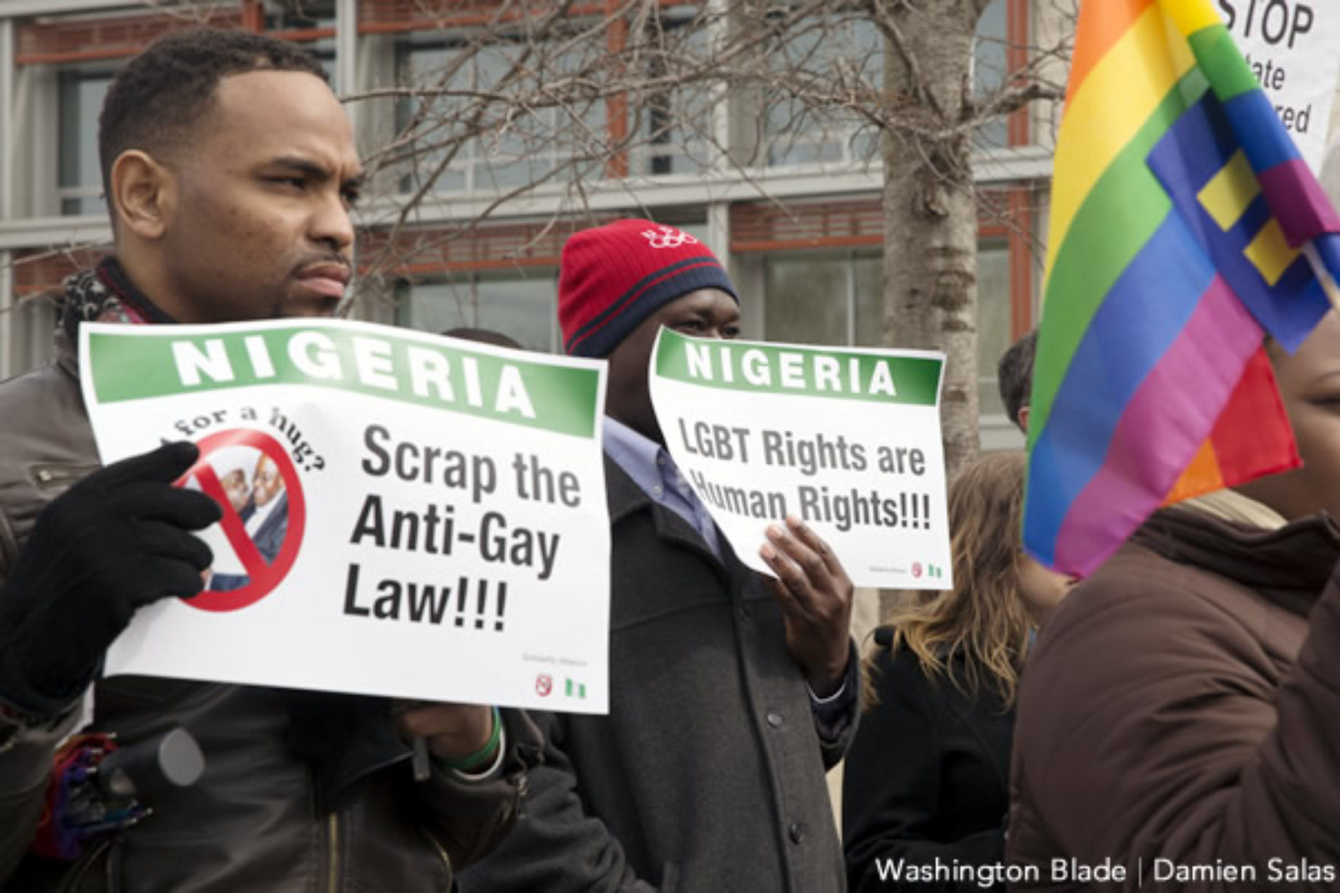 A SUMMARY OF THE ANTI-LGBT CRIMINAL LAWS OF NIGERIA