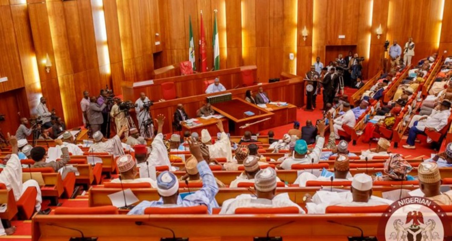 The Nigerian Senate wants hate speech offenders to die by hanging