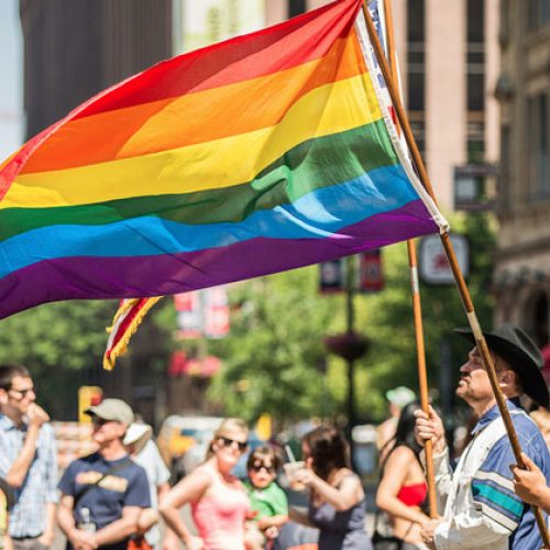 The Piece About The Connection Between Strong Economies and LGBT Rights