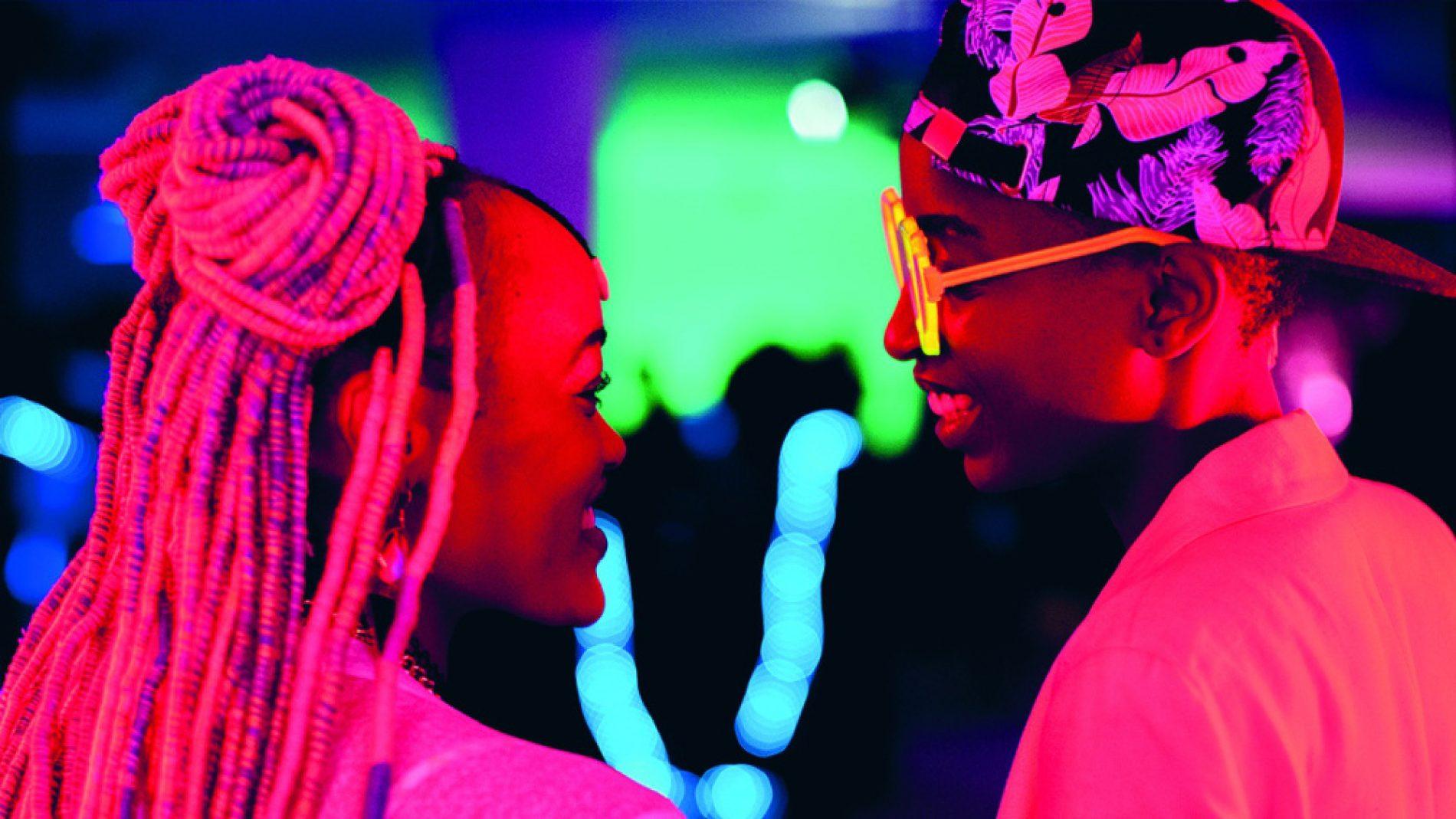 Kenya Bans LGBT Love Story 'Rafiki' Ahead of Its Premiere At Cannes