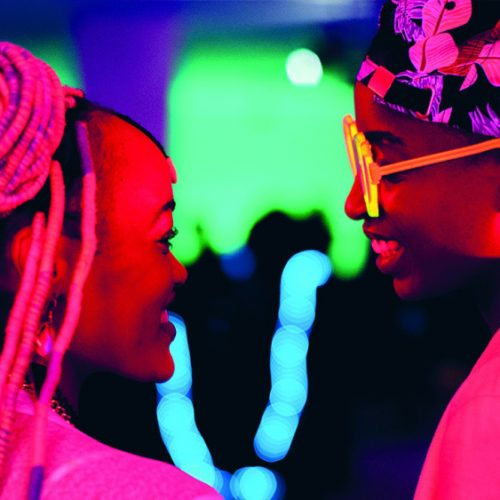 Kenya Bans LGBT Love Story 'Rafiki' Ahead of Its Premiere At Cannes