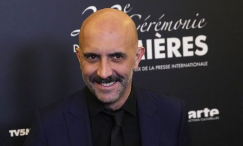 """Filmmaker Gaspar Noé defends full frontal male nudity in films, says """"It's the source of life"""""""