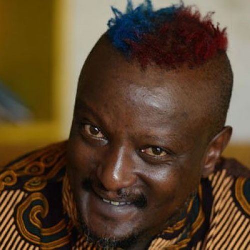 Kenyan Binyavanga Wainaina to marry his Nigerian partner in South Africa