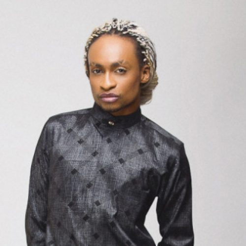 """I Don't Shake Homosexuals Like You."" Denrele Edun suffers homophobic abuse"