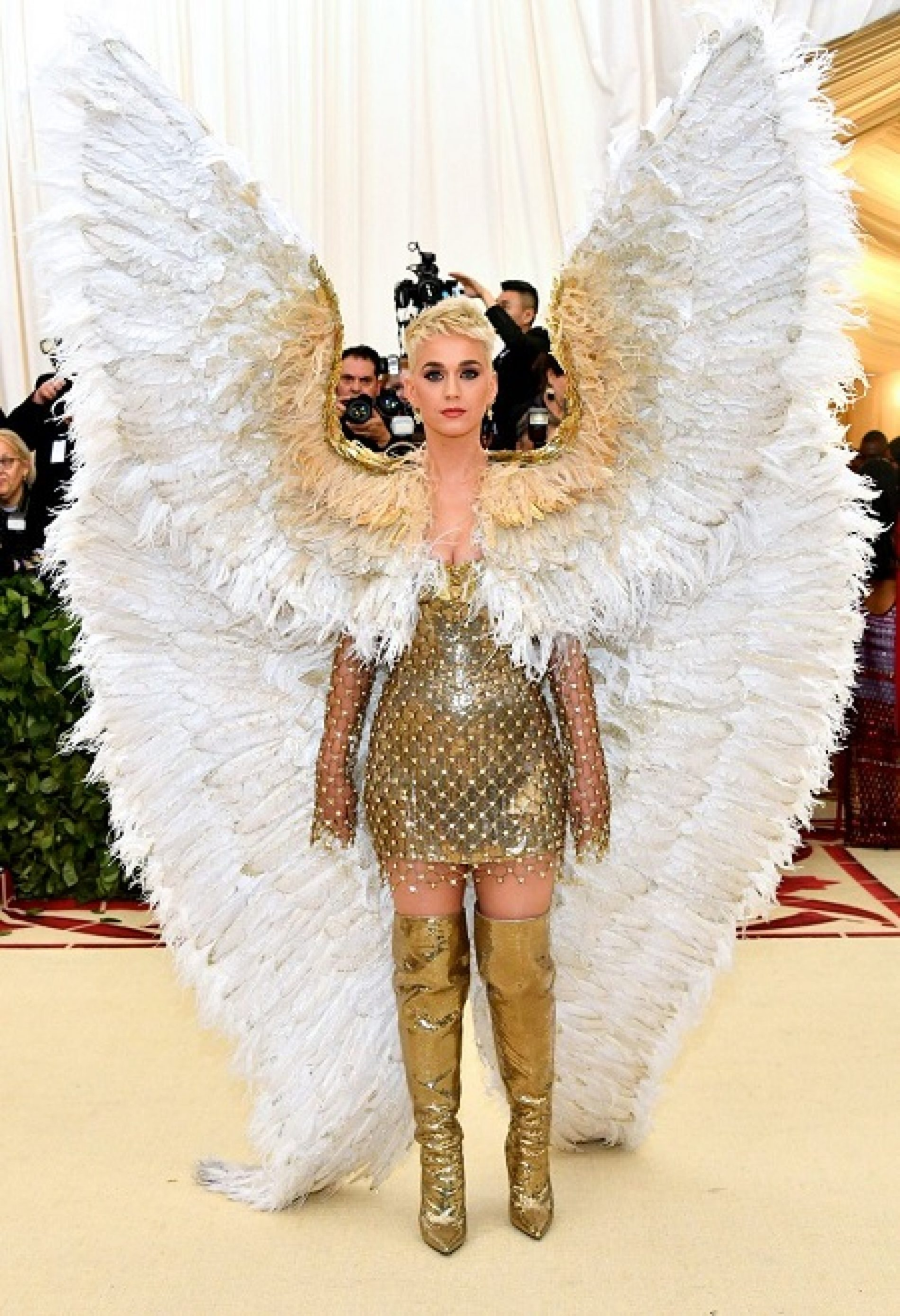 The #MetGala Story We Wish Hollywood Would Tell