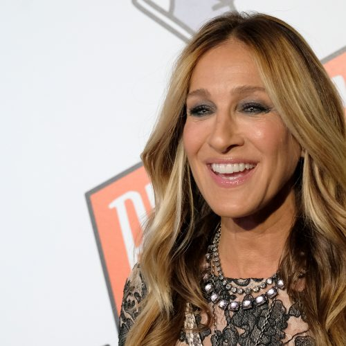 Sarah Jessica Parker admits 'Sex and the City' failed in its representation of LGBTI people