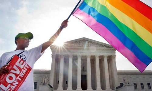 May 17 in History: The Day WHO removed homosexuality from its list of mental illnesses