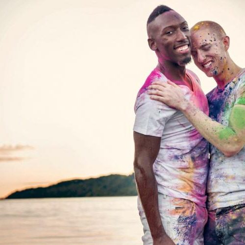 Bermuda legalizes same-sex marriage — again, months after banning it