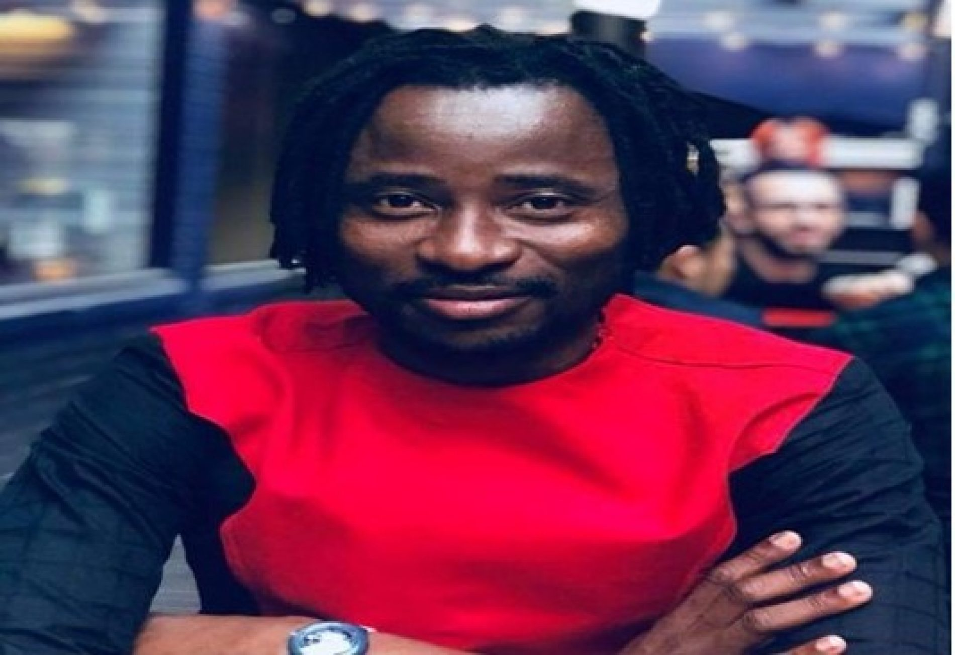 """We Have Allowed Our Shame And Fear To Create A Monster."" Bisi Alimi condemns the Nigerian LGBT culture of enabling the corrupt police"