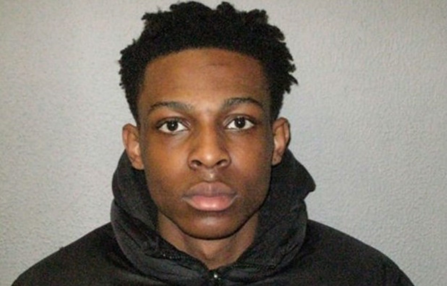 Man gets 21-year jail sentence for killing friend after quarrel over who's straighter