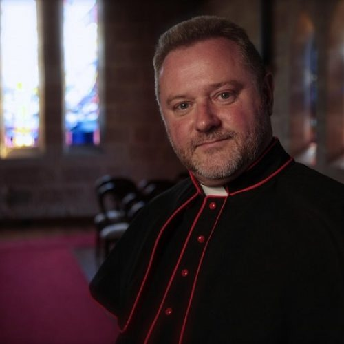 """The authors of the Bible had no idea that same sex attraction was a thing."" – Anglican priest, Father Rod Bower, says"