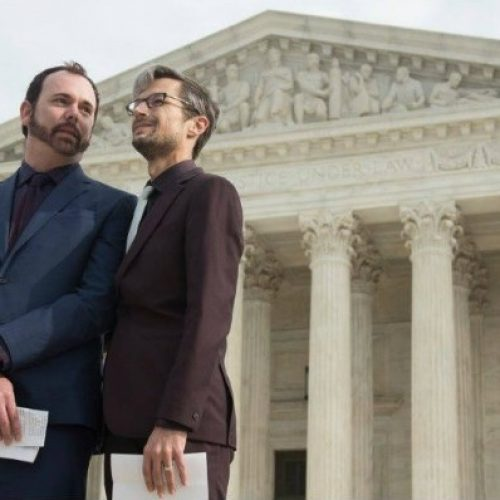 US Supreme Court rules in favor of baker who refused to make gay wedding cake, Americans react to the ruling