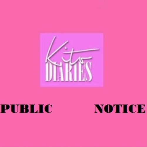 Public Notice: Offer Of Accommodation